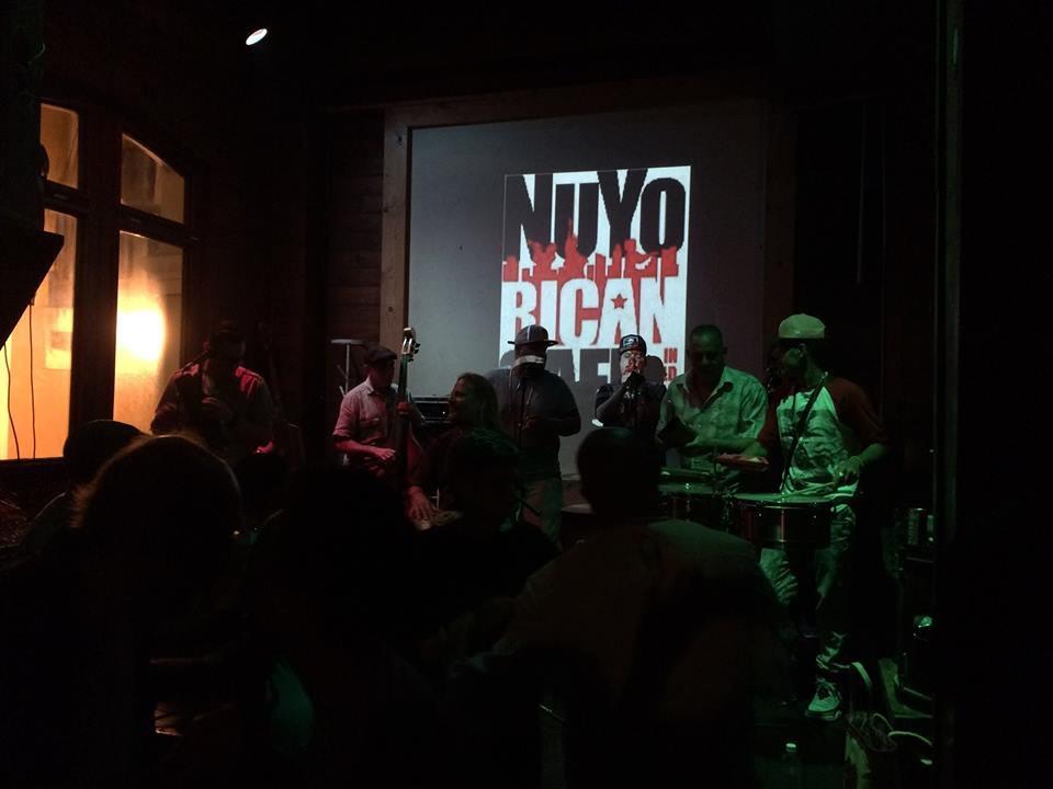 nuyoricancafe